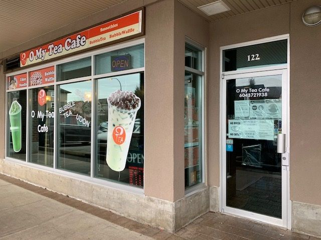 Main Photo: 122 6820 188 Street in Surrey: Clayton Business for sale (Cloverdale)  : MLS®# C8036669