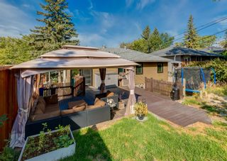 Photo 34: 1208 24 Street NW in Calgary: West Hillhurst Detached for sale : MLS®# A1146364