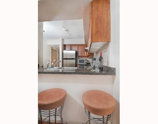 Photo 2: Photos: # 502 1225 BARCLAY ST in Vancouver: West End VW Condo for sale (Vancouver West)  : MLS®# V716758