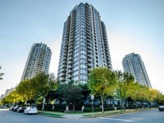 "Photo 2: 2708 7178 COLLIER Street in Burnaby: Highgate Condo for sale in ""ARCADIA"" (Burnaby South)  : MLS®# R2504048"
