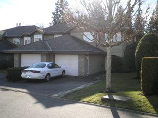 Photo 1: 33 11737 236 Street in Maple Ridge: Cottonwood MR Townhouse for sale : MLS®# R2033518