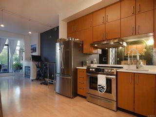 Photo 3: 113 409 Swift St in : Vi Downtown Condo for sale (Victoria)  : MLS®# 877315