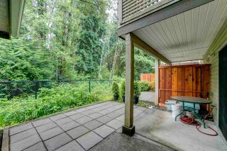 """Photo 29: 144 1386 LINCOLN Drive in Port Coquitlam: Oxford Heights Townhouse for sale in """"Mountain Park Village"""" : MLS®# R2593431"""