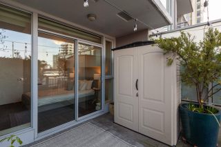 """Photo 27: 106 1618 QUEBEC Street in Vancouver: Mount Pleasant VE Condo for sale in """"CENTRAL"""" (Vancouver East)  : MLS®# R2549897"""
