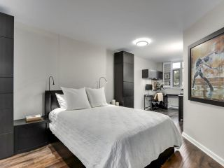 """Photo 14: 201 2665 W BROADWAY in Vancouver: Kitsilano Condo for sale in """"MAGUIRE BUILDING"""" (Vancouver West)  : MLS®# R2580256"""
