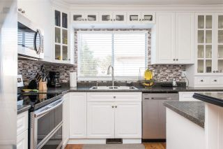 """Photo 15: 66 3087 IMMEL Street in Abbotsford: Central Abbotsford Townhouse for sale in """"Clayburn Estates"""" : MLS®# R2561687"""