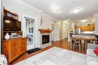 """Photo 5: 107 808 SANGSTER Place in New Westminster: The Heights NW Condo for sale in """"THE BROCKTON"""" : MLS®# R2503348"""