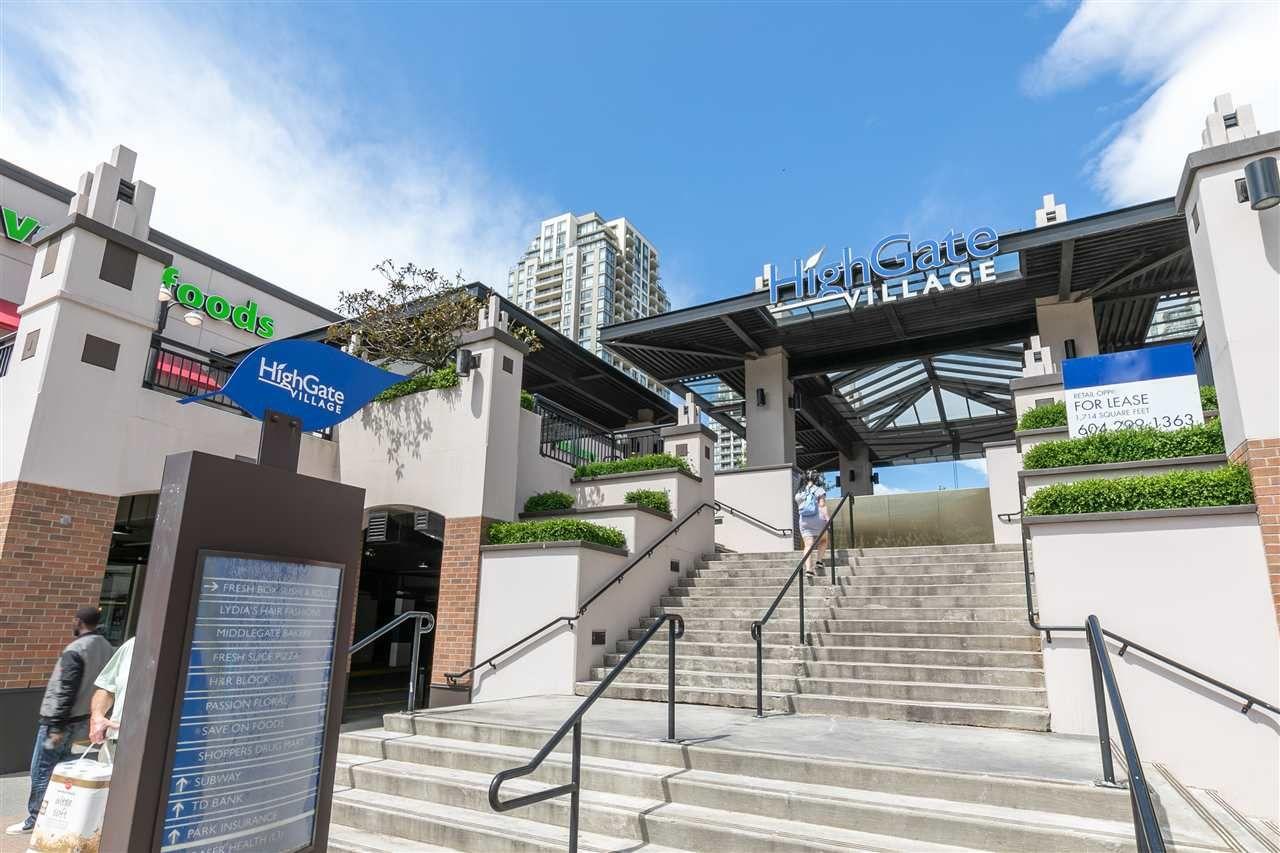 Photo 11: Photos: 1404 7235 SALISBURY Avenue in Burnaby: Highgate Condo for sale (Burnaby South)  : MLS®# R2376853