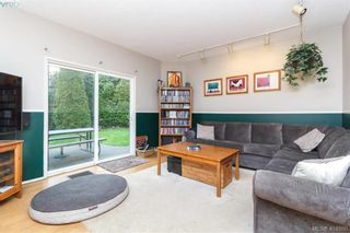Photo 13: 1283 Santa Maria Pl in VICTORIA: SW Strawberry Vale House for sale (Saanich West)  : MLS®# 804520