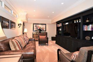 Photo 33: 252 Estate Drive: Sherwood Park House for sale : MLS®# E4261385