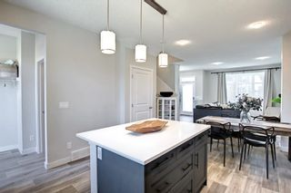 Photo 13: 311 Carringvue Way NW in Calgary: Carrington Row/Townhouse for sale : MLS®# A1151443