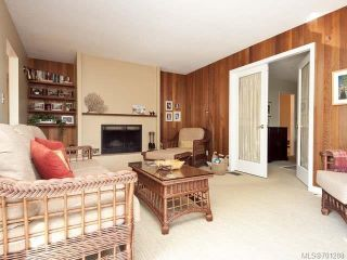 Photo 20: 4875 GREAVES Crescent in COURTENAY: CV Courtenay West House for sale (Comox Valley)  : MLS®# 701288