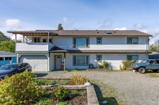 Photo 1: 52 JONES Rd in : CR Campbell River Central House for sale (Campbell River)  : MLS®# 888096