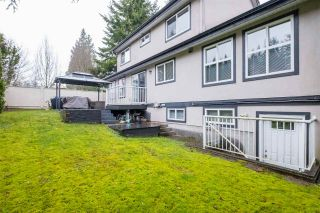 Photo 33: 1316 FOREST Walk in Coquitlam: Burke Mountain House for sale : MLS®# R2536689