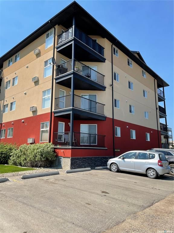 Main Photo: 201 100 1st Avenue North in Warman: Residential for sale : MLS®# SK861449