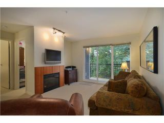 """Photo 3: 319 6888 SOUTHPOINT Drive in Burnaby: South Slope Condo for sale in """"CORTINA"""" (Burnaby South)  : MLS®# V980597"""