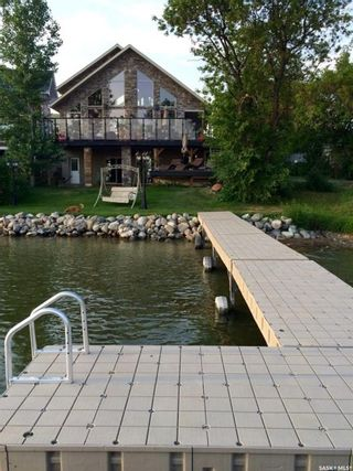 Photo 39: 41 Jackfish Lake Crescent in Jackfish Lake: Residential for sale : MLS®# SK868371