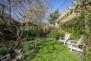 "Photo 29: 2847 GORDON Avenue in Surrey: Crescent Bch Ocean Pk. House for sale in ""CRESENT BEACH VILLAGE"" (South Surrey White Rock)  : MLS®# R2566027"