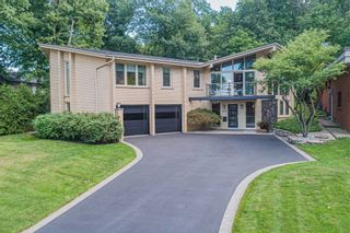 Photo 1: 228 Country Club Drive in Hamilton: Gershome House (Bungalow-Raised) for sale : MLS®# X5362353