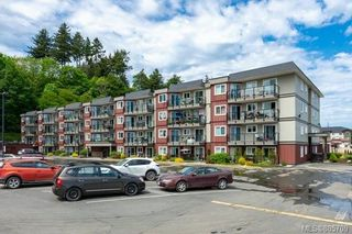 Photo 13: 403 872 S ISLAND Hwy in : CR Campbell River Central Condo for sale (Campbell River)  : MLS®# 885709