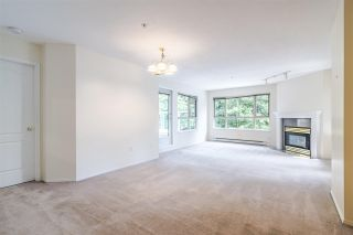 "Photo 3: 301 7326 ANTRIM Avenue in Burnaby: Metrotown Condo for sale in ""SOVEREIGN MANOR"" (Burnaby South)  : MLS®# R2400803"