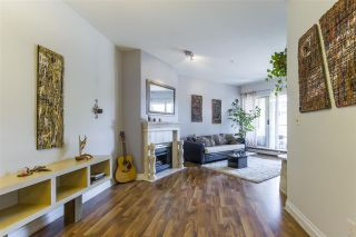 """Photo 4: 228 2109 ROWLAND Street in Port Coquitlam: Central Pt Coquitlam Condo for sale in """"Parkview Place"""" : MLS®# R2269188"""