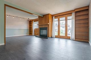 Photo 6: 130 Silvergrove Road NW in Calgary: Silver Springs Semi Detached for sale : MLS®# A1132950
