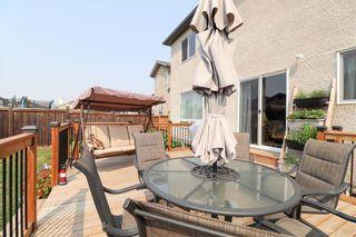 Photo 40: 42 Sunterra Cove in Winnipeg: Old Kildonan Residential for sale (4F)  : MLS®# 202119195