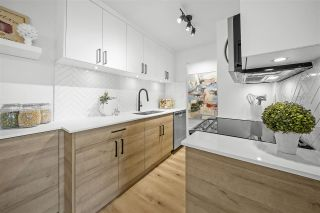"""Photo 9: 310 436 SEVENTH Street in New Westminster: Uptown NW Condo for sale in """"Regency Court"""" : MLS®# R2533431"""