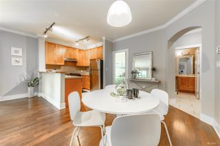 Photo 10: 113 4883 MACLURE MEWS in Vancouver: Quilchena Condo for sale (Vancouver West)  : MLS®# R2390101
