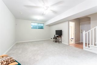 """Photo 17: 112 2979 PANORAMA Drive in Coquitlam: Westwood Plateau Townhouse for sale in """"DEERCREST"""" : MLS®# R2109374"""