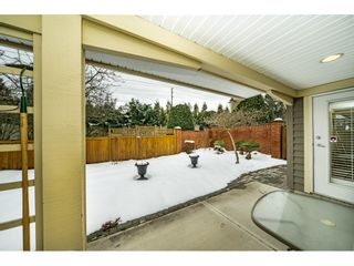 """Photo 43: 78 15500 ROSEMARY HEIGHTS Crescent in Surrey: Morgan Creek Townhouse for sale in """"CARRINGTON"""" (South Surrey White Rock)  : MLS®# R2341301"""