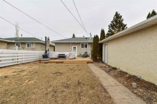 Photo 33: 15721 107A Avenue in Edmonton: Zone 21 House for sale : MLS®# E4234795
