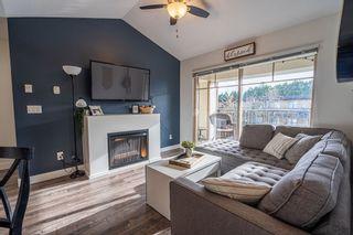"Photo 1: 419 12248 224 Street in Maple Ridge: East Central Condo for sale in ""URBANO"" : MLS®# R2420226"