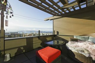 Photo 10: 2326 MARINE DRIVE in West Vancouver: Dundarave 1/2 Duplex for sale : MLS®# R2230822
