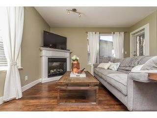 """Photo 10: 106 2581 LANGDON Street in Abbotsford: Abbotsford West Condo for sale in """"Cobblestone"""" : MLS®# R2154398"""