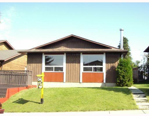 Main Photo: 52 BEDDINGTON Way NE in CALGARY: Beddington Residential Detached Single Family for sale (Calgary)  : MLS®# C3369611
