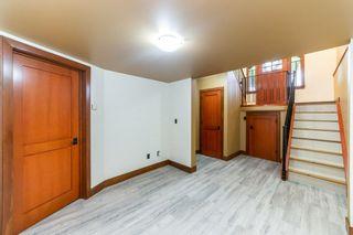 Photo 37: 10078 94 Street in Edmonton: Zone 13 Townhouse for sale : MLS®# E4261159