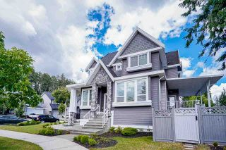 Photo 3: 12502 58A Avenue in Surrey: Panorama Ridge House for sale : MLS®# R2590463