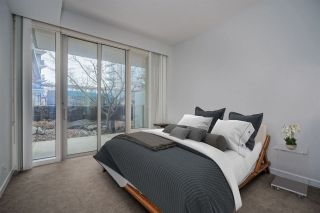 """Photo 15: 206 5199 BRIGHOUSE Way in Richmond: Brighouse Condo for sale in """"River green"""" : MLS®# R2554125"""