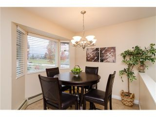 Photo 4: 6430 CURTIS Street in Burnaby: Parkcrest House for sale (Burnaby North)  : MLS®# V981822