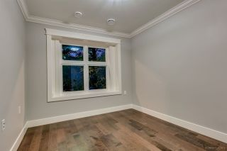 Photo 16: 5530 CULLODEN STREET in Vancouver: Knight House for sale (Vancouver East)  : MLS®# R2124692