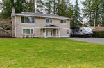 """Main Photo: 3891 205B Street in Langley: Brookswood Langley House for sale in """"BROOKSWOOD"""" : MLS®# R2545595"""