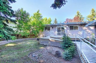 Photo 38: 91 Chancellor Way NW in Calgary: Cambrian Heights Detached for sale : MLS®# A1119930