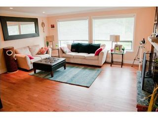 Photo 3: 2907 WILLBAND Street in Abbotsford: Central Abbotsford House for sale : MLS®# F1411535