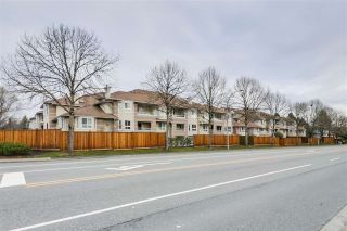 "Photo 20: 209 19721 64 Avenue in Langley: Willoughby Heights Condo for sale in ""WESTSIDE ESTATES"" : MLS®# R2530006"