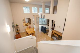 """Photo 2: 3406 AMBERLY Place in Vancouver: Champlain Heights Townhouse for sale in """"TIFFANY RIDGE"""" (Vancouver East)  : MLS®# R2574935"""