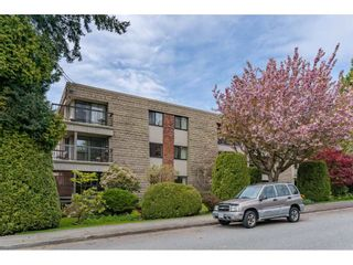 "Photo 2: 201 1355 FIR Street: White Rock Condo for sale in ""The Pauline"" (South Surrey White Rock)  : MLS®# R2471185"