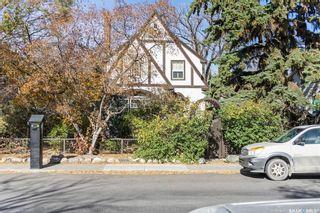 Photo 3: 602 Queen Street in Saskatoon: City Park Residential for sale : MLS®# SK873923