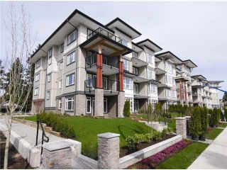 Main Photo: 409 12075 EDGE Street in Maple Ridge: East Central Condo for sale : MLS(r) # R2181529